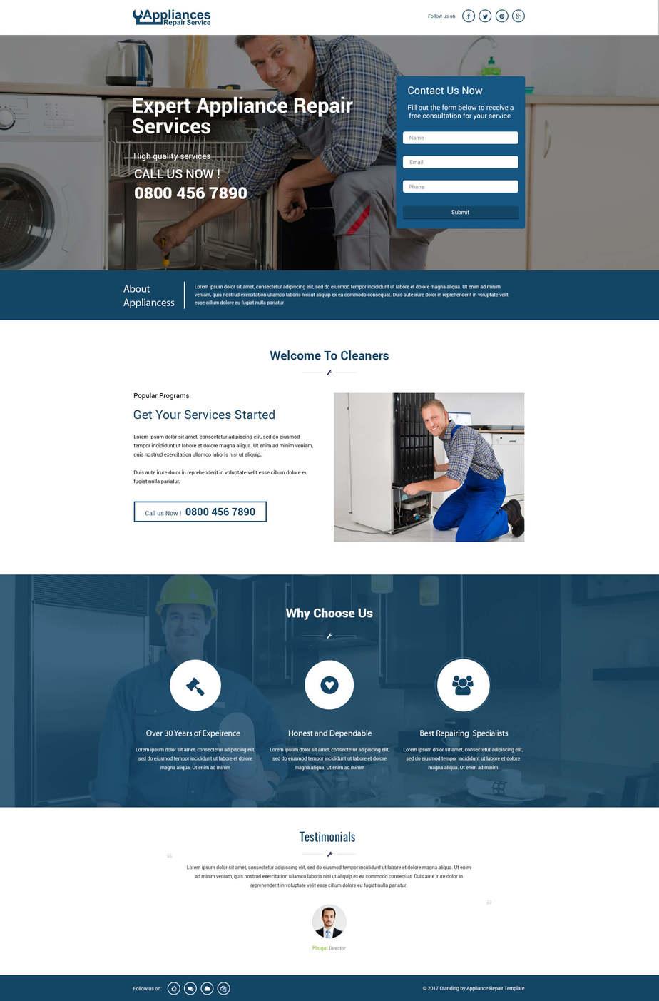 WordPress Landing Page Website,WordPress landing page,landing page example,Landing Page Website Design,free landing page,landing page design