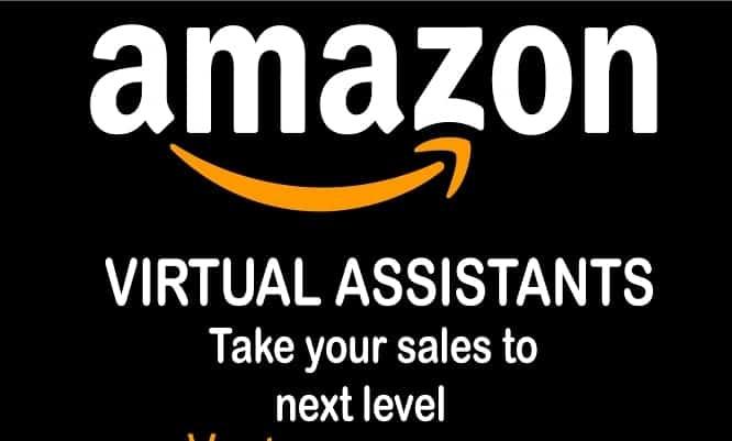 Amazon Virtual Assistance